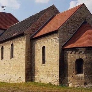 mondhell - Lieder und Lyrik @ Kirche St. Nicolai